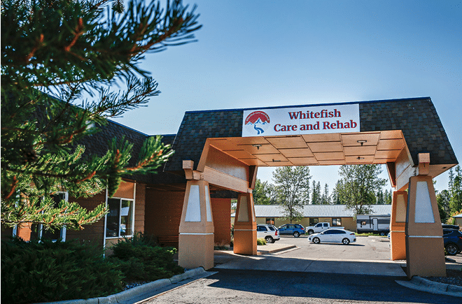 McGarvey Law Files Suit Against Whitefish Care and Rehab Center